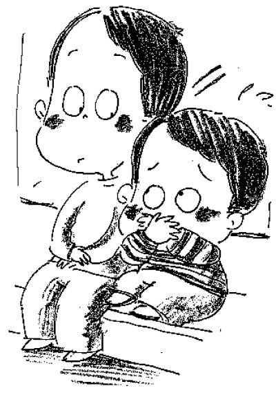 动漫 简笔画 卡通 漫画 手绘 头像 线稿 400_572 竖版 竖屏